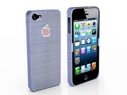 iPhone Luxus Hülle Quelle thenaturalsapphirecompany com - Natural Saphire Company: Exklusive Luxus-Hülle für iPhone 5