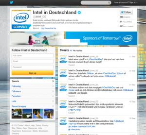 Intel DE