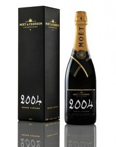 moet chandon grand vintage 2004 champagner 237x300 - Moët & Chandon Grand Vintage 2004 Champagner