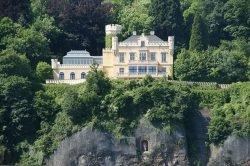 Schloss Marienfels by wikimedia Tohma - Thomas Gottschalk verkauft Schloss Marienfels in Remagen