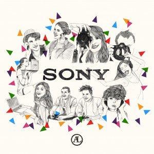 Sony 300x300 - SONY LED Fernseher