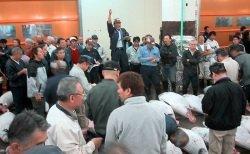 Auction Tsukiji by wikimedia Chris 73 - Japaner ersteigert seltenen Thunfisch für 1,3 Millionen Euro