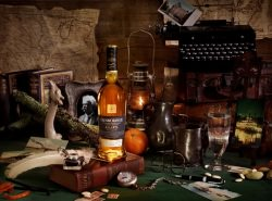 GN Ealanta Beautyshot LR - Glenmorangie Ealanta: Der neue Whisky der Private Edition