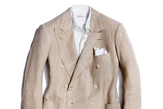 Loro Piana Lotusseide Jacket Lotus Silk - Loro Piana: Exklusives Jackett aus Lotusseide!