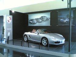 Porsche by wikimedia Ice Professor - China: Bedeutendster Absatzmarkt für europäische Luxusautos