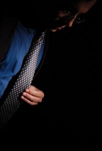 Krawatte 204x300 -  Krawatten- und Accessoiretrends für 2013