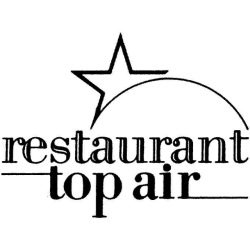 Logo restaurant top air