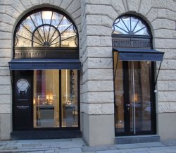 Maurice Lacroix Boutique Kudamm - Maurice Lacroix: Neuer Berlin Store der Luxusuhrenmanufaktur