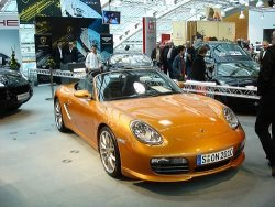 Porsche by flickr Michi1308 - Luxusautos mieten: Einen Porsche für einen Tag