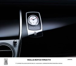 Foto: Rolls-Royce Motor Cars Ltd