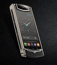 Vertu Ti Foto Vertu - Vertu Ti: Neues Luxus-Smartphone mit Android