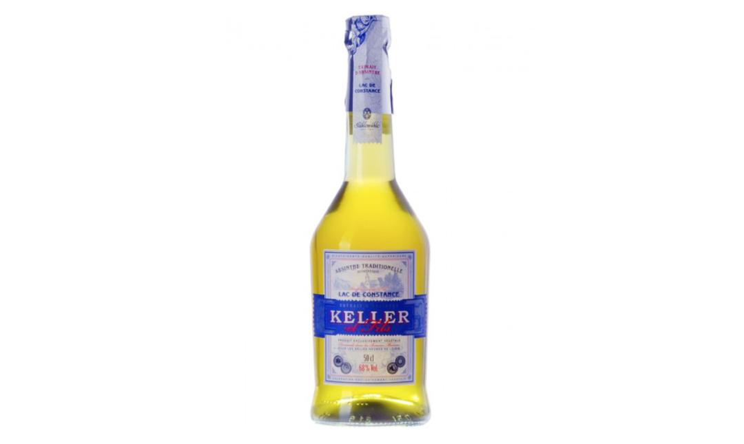 keller et fils absinth flasche monkey 47 1080x645 - Keller et Fils: Absinth nach Original-Rezepturen
