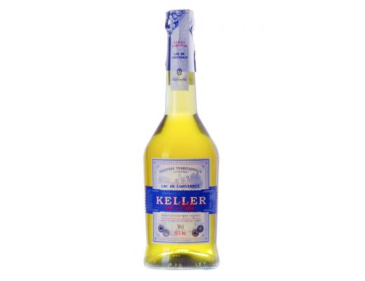 keller et fils absinth flasche monkey 47 520x400 - Keller et Fils: Absinth nach Original-Rezepturen