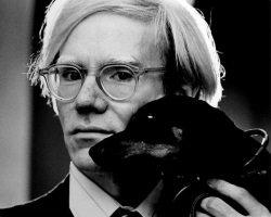 Andy Warhol by wikimedia Jack Mitchell - Werke von Andy Warhol: Erfolgreiche Auktion im Internet