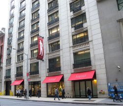 Barneys New York by wikimedia Jim.henderson - 60 Jahre Chloé: New Yorker Luxuskaufhaus Barneys feiert mit