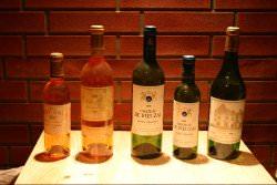 Bordeaux weiß Quelle Wikimedia - Hanseatische Kolonialwaren Gesellschaft: Weine vom Grund der Ostsee