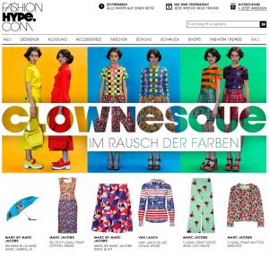 Fashion Hype FashionHype 300x286 - Designermode bei FashionHype