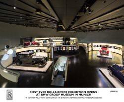 RR 3107 Low res - Rolls-Royce Ausstellung im BMW Museum München