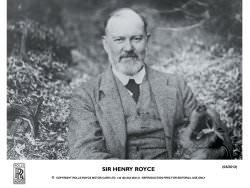 Foto: Rolls-Royce Motor Cars Ltd