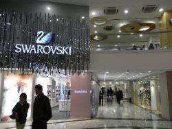 Swarovski by wikimedia Emociena - Die fantastische Welt von Oz: Swarovski sorgt für funkelnde Film-Momente