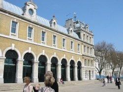 Old Billingsgate Market Quelle: Wikimedia