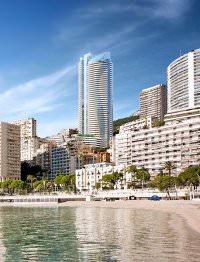 Tour Odéon by wikimedia ODEON - Tour Odéon in Monaco: Das teuerste Luxus-Apartment der Welt