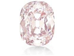 princie diamond Foto Christies - Christie's: Frühlingsauktion mit 35-Karat-Diamant
