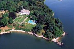 Foto David Ogilvy Associates Christies International Real Estate - Teuerstes Anwesen in den USA steht zum Verkauf