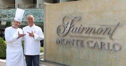Nobu - Monaco: Nobu Pop-Up-Restaurant im Fairmount Monte Carlo