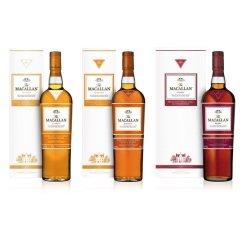 The Macallan 1824 Series - The Macallan: 1824 Series mit neuem Whiskykonzept