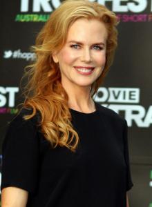 Nicole Kidman _ jimmy Choo