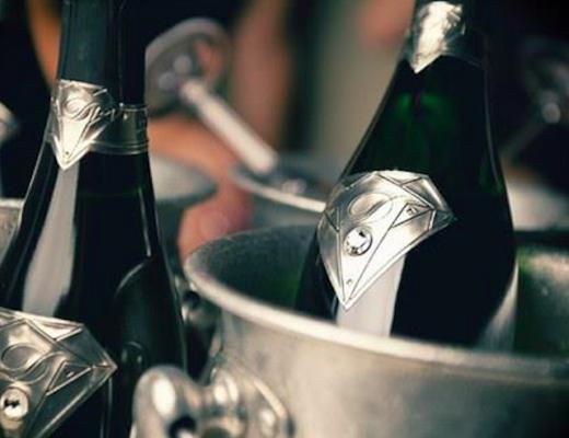 Gout de Diamants teuerster champagner 520x400 - Goût de Diamants: Der teuerste Champagner der Welt
