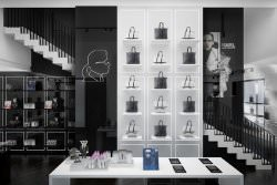 Foto: Karl Lagerfeld Concept Store
