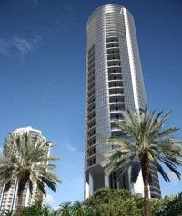 Porsche Design Tower Foto Porsche Design - Porsche Design Tower in Miami