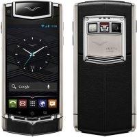 Vertu Ti Foto Vertu - Vertu Ti: Limitiertes Luxus-Smartphone in neuen Farben