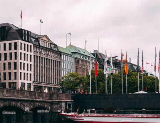 alsterhaus hamburg kaufhaus 520x400 - Das Alsterhaus in Hamburg