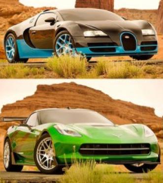 Transformers 4_Cars