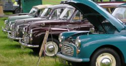 Oldtimer by wikimedia Macieklew - Internationales Oldtimer-Meeting Baden-Baden