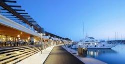 Port Adriano Mallorca Foto Port Adriano José Hevia - Port Adriano auf Mallorca: Design-Yachthafen von Philippe Starck