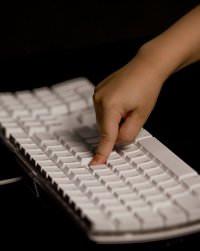 Tastatur Quelle Wikimedia - Shout-Outs: Der Blick in andere Blogs