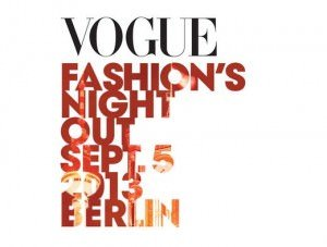 Vogue Fashionsnight out