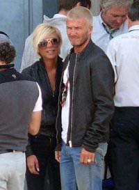 David und Victoria Beckham by wikimedia Vtornet - London: Neue Details zu Gourmettempel von David Beckham & Gordon Ramsay