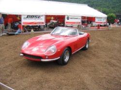 Ferrari 275 GTB 4 by wikimedia Marcusmv3 - Ferrari 275 GTB/4 versteigert - Das teuerste Straßenfahrzeug der Welt