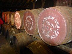 Glenmorangie by wikimedia Hajotthu - Glenmorangie Cask Masters: Name steht fest!