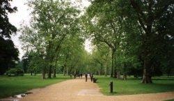Hyde Park London Quelle Wikimedia - London und seine Luxusparkplätze für 350.000 Euro!