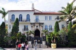 Villa Gianni Versace by wikimedia chensiyuan - Villa von Gianni Versace für 41,5 Millionen versteigert