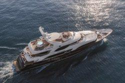 "Checkmate Yacht Foto Benetti Yachts - ""Checkmate"": Neue Luxusyacht von Benetti"