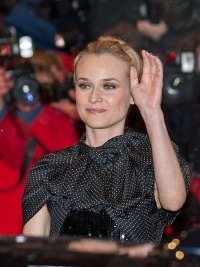 Diane Kruger by wikimedia Siebbi - The Little Black Jacket in Sao Paolo