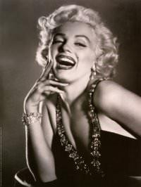 Marilyn Monroe Quelle Wikimedia - Chanel No. 5: Marilyn Monroe wird zum Gesicht des Parfum-Klassikers!