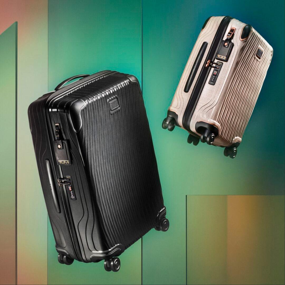 tumi koffer reisegepaeck 1080x1080 - TUMI - Der Designer mit Empathie für eine große Kultur